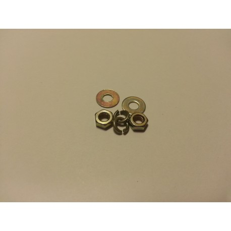 T2-020 (Screw & Washer-Set of 2)
