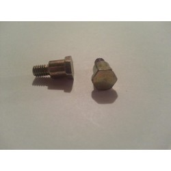 PO-020 (Hex Screw-Set of 2) READ DESCRIPTION!