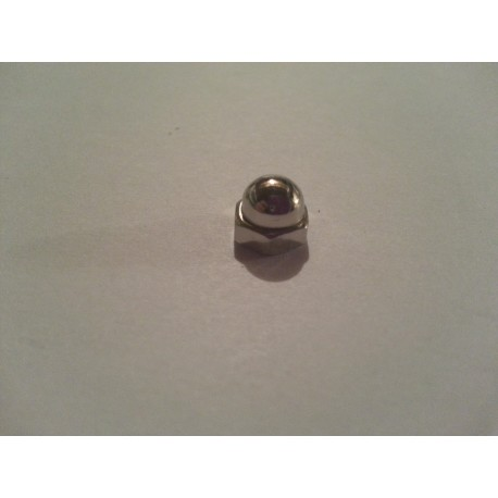PO-029 (Small Acorn Cap Nut)
