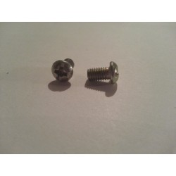 PO-030 (Grip Handle Screws-2)