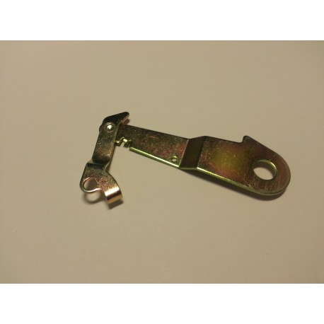 BG-016 (Injector Lever Assembly)