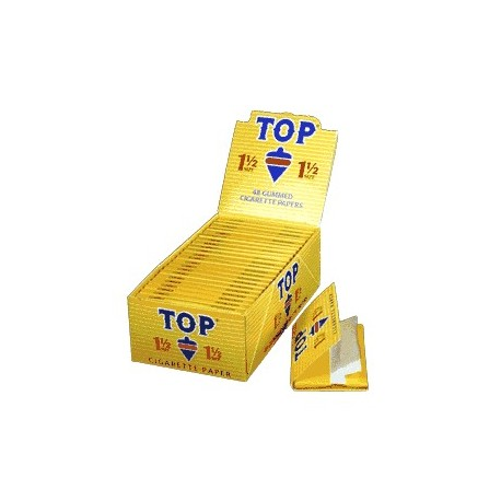 RP-01 ( Top 1 1/2 Rolling Papers)