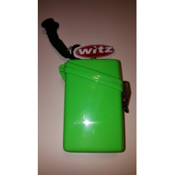 CC-10 (Witz Solid Green Sports Case)